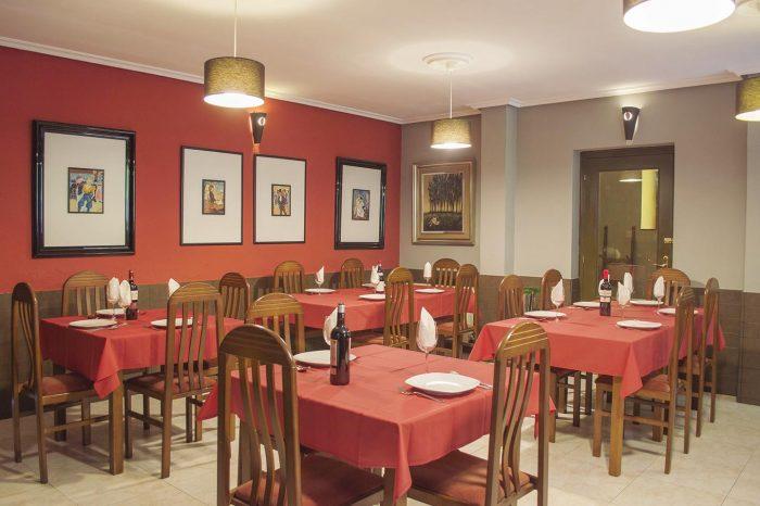 Comedor interior 2